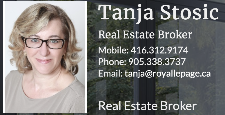 Tanja Stosic Real Estate