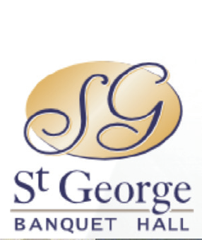 St George banquet hall